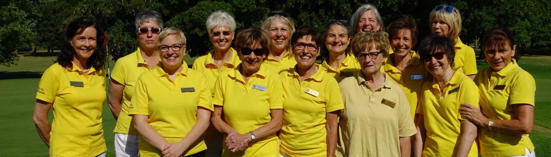 Zonta Weinheim Team